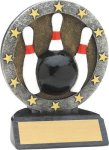 All-Star Resin Trophy -Bowling All star Resin Trophies