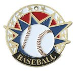 USA Sport Baseball Medals All Trophy Awards