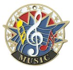 USA Sport Music Medals All Trophy Awards