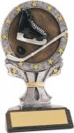 All-Star Resin Trophy -Hockey Hockey Trophy Awards