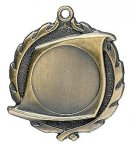 Wreath 1 Insert Moto-Cross Trophy Awards