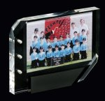 Corporate Acrylic Photo Frame Award Secretary Gift Awards