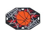Basketball Street Tags Street Tag Gifts