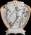 Signature Series Soccer Shield Awards Soccer Trophy Awards